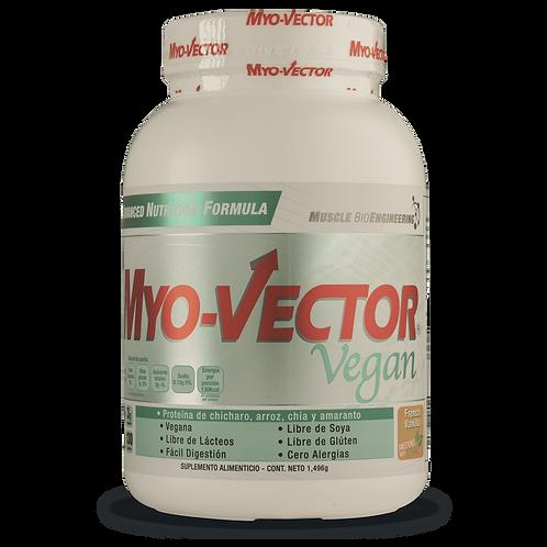 Myo Vector Vegan