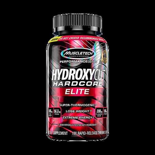 Hydroxicut Hardcore Elite 110 caps