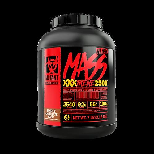 Mass Xtreme 2500