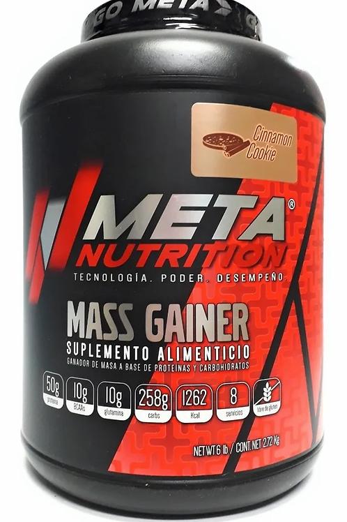 Mass Gainer 6 lbs