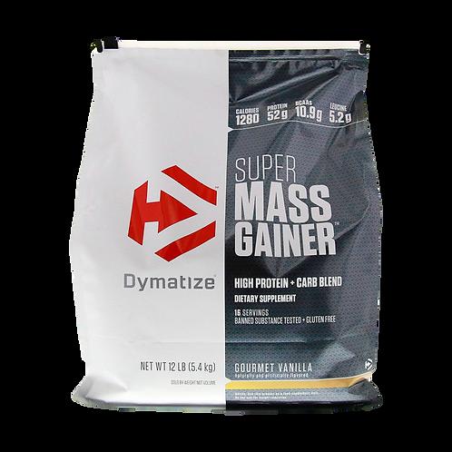 Super Mass Gainer 12 lbs