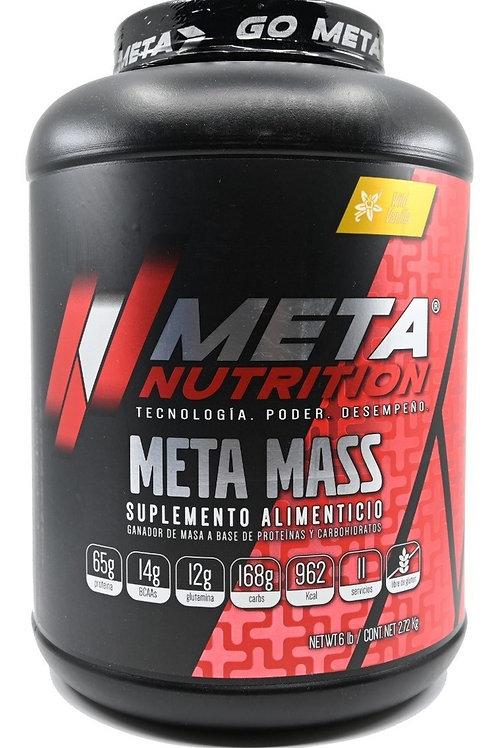 Meta Mass 6 lbs