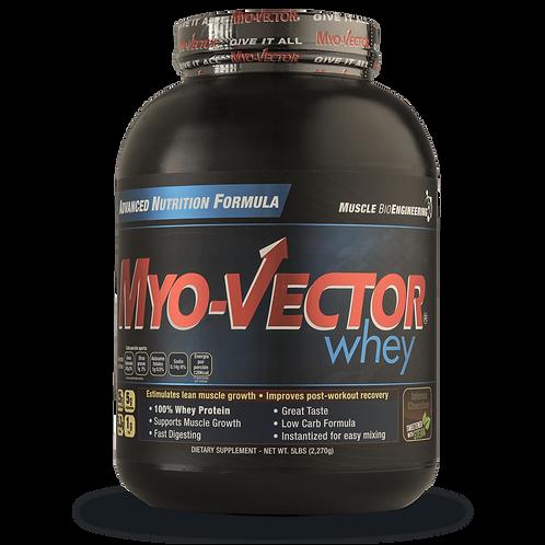 Myo Vector Whey