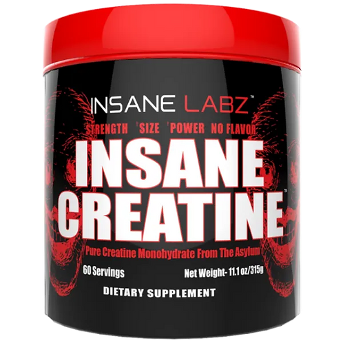 Insane Creatine