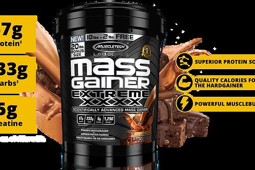 Mass Gainer Xtreme XXX 20 lbs