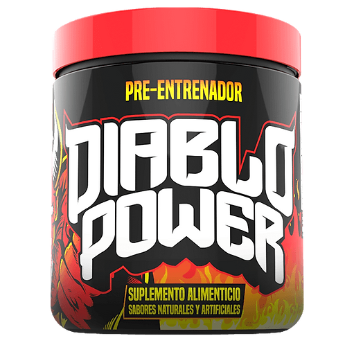 Diablo power 30 serv