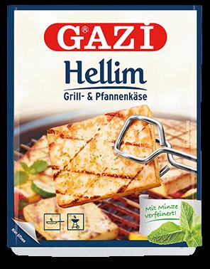 Gazi Hellim Peyniri 250g