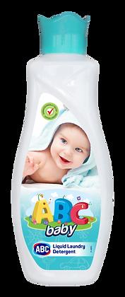 ABC Baby Υγρό απορρυπαντικό πλυντηρίου 1.5lt