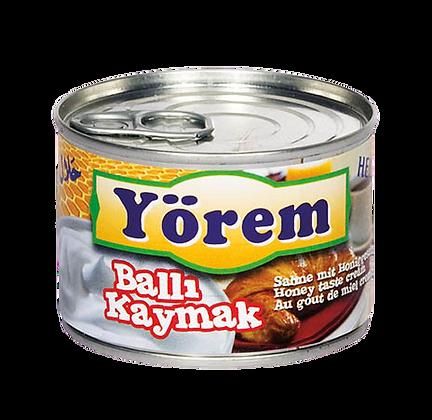 Κρέμα μελιού Yorem 175 g