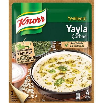 Knorr Yayla Corbasi