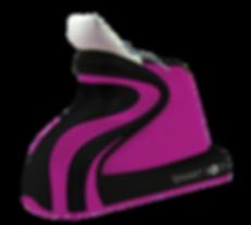 Le tapis marche rapide Vacu-running chez Smart Body