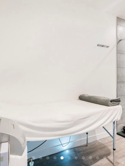 cabine individuelle