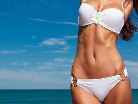 3 exercices fitness à faire à la plage !