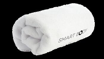 ServietteBlancheRoulee-SmartBody-Detoure