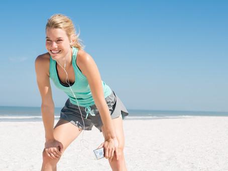 Les essentiels pour courir l'été sans suffoquer !