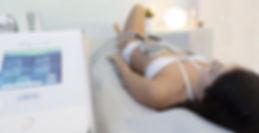 Eliminer la cellulite avec la cryolipolyse