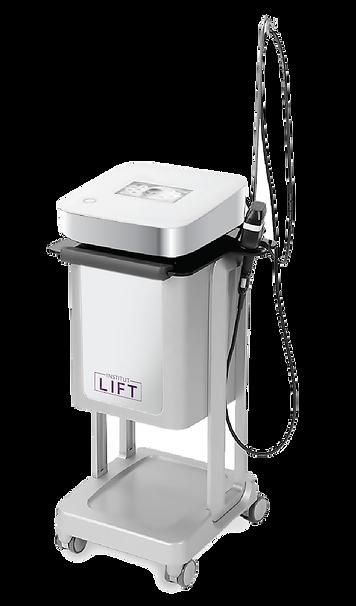 Un appareil de lifting HIFU pour centre esthétique