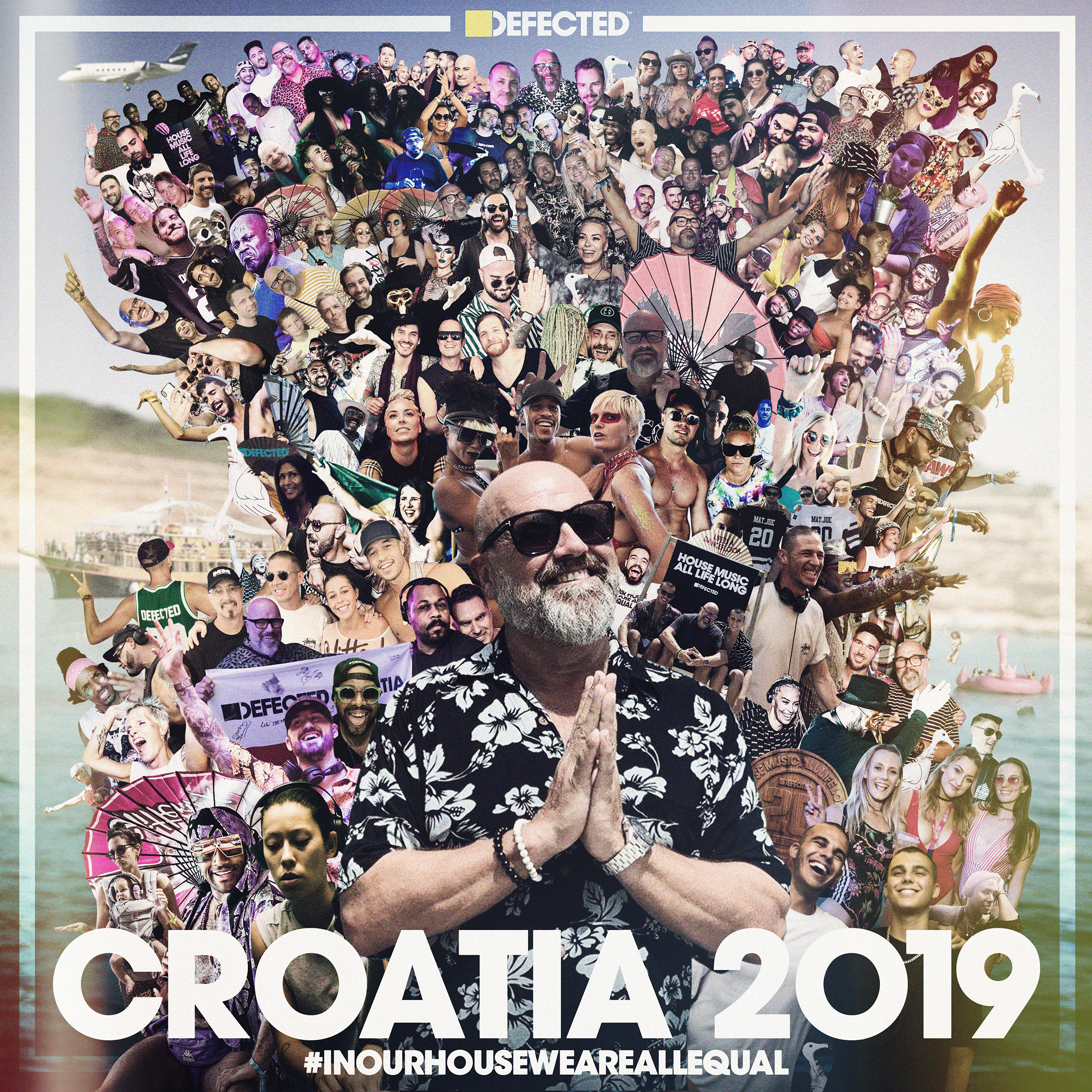 Defected Croatia 2019