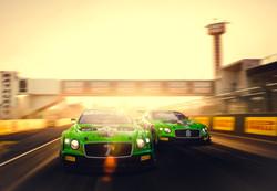 Bentley Racing