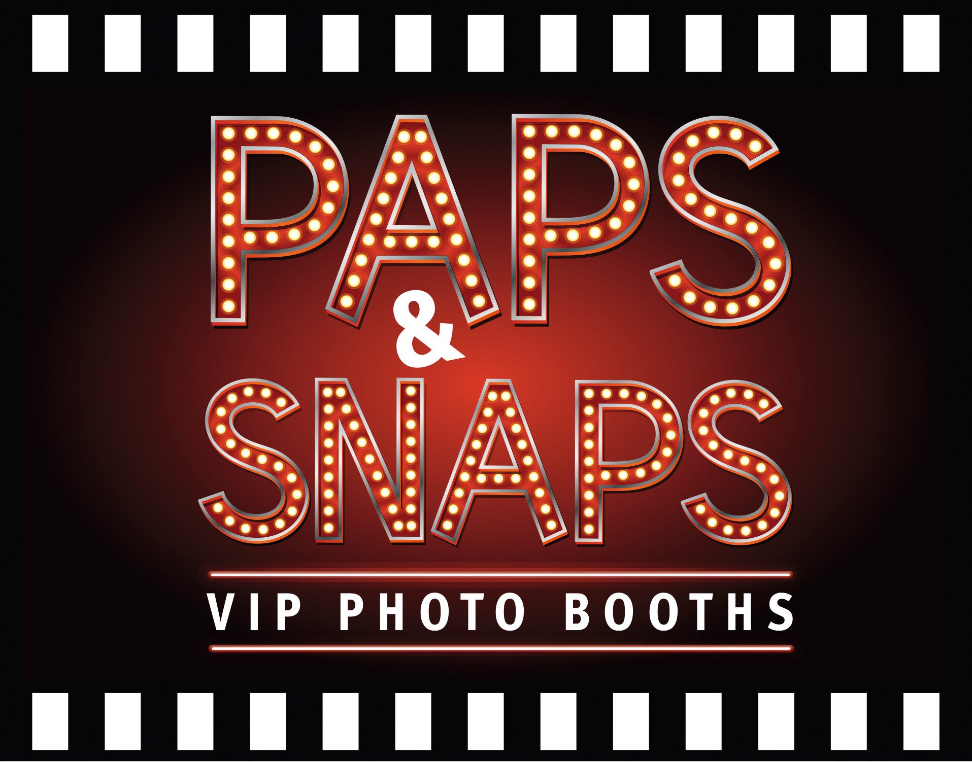 Paps & Snaps Logo