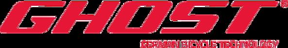 ghost logo, ghst bikes germany