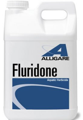 Fluridone
