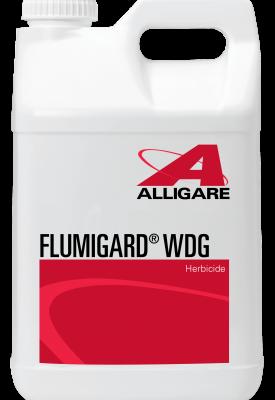 Flumioxazin