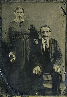 Johann and Katharina Wagner Tintype.jpg