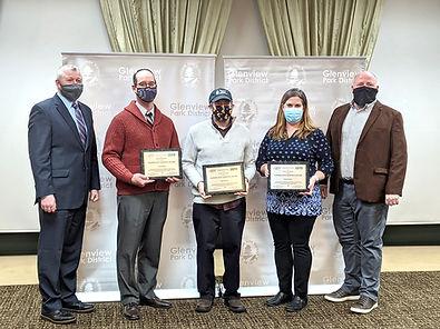 IPRA & IAPD Community Service Awards for