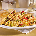 Chick Quesadilla