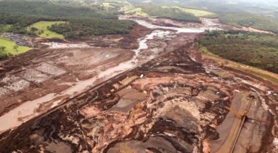 Aspectos Geológicos da Barragem de Rejeito de Brumadinho