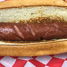 Hot Dog (1/4 lb)