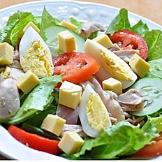 Garden or Chef Salad per lb