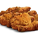 Fried Chicken ( 2 pc with Roll)