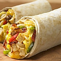 Breakfast Wrap