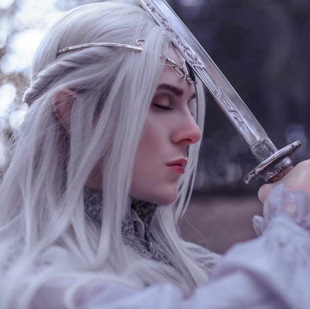 Thingol / King of Doriath
