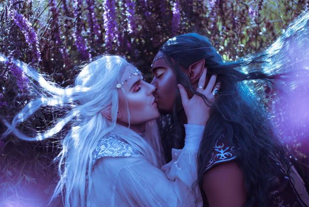 Elves in Love / LGBTQ+