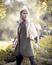 Legolas Full Length