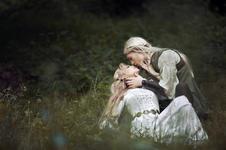 An Elven Romance