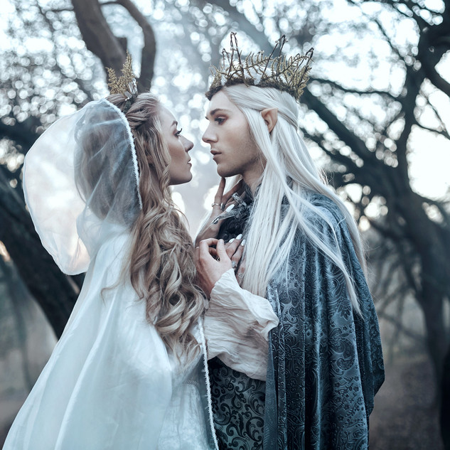Tolkien Elves