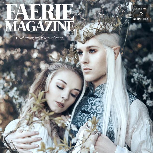King & Queen of the Elves