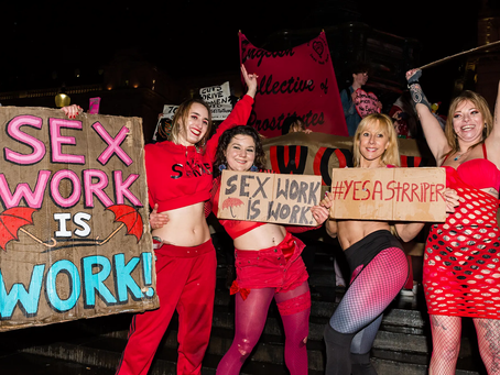 What the Sexual Revolution Got Wrong: