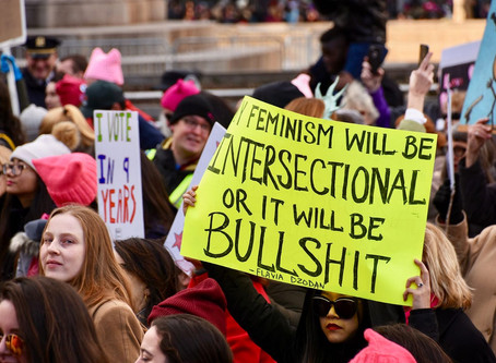 Feminism Ignores Evolutionary Psychology: