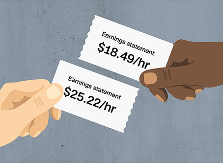 The True Reasons Behind the Black and White Income Gap: