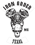 austin motorcycle club, Iron Order Motorcycle Club, motorcycle, mc, law abiding, motorcycle club, iron order, three piece patch, 3 piece patch, patch, harley, kawasaki, harley davidson, yamaha, suzuki, riding, austin, texas, honda, Victory, Triumph, Indian,
