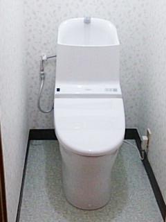 LIXIL トイレ