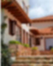 Arquitectos Villa de Leyva