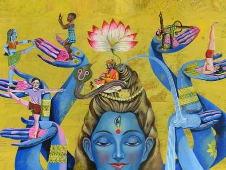 Les huit piliers du yoga - Présentation