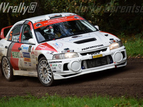 More Rally-winning sets in for repair