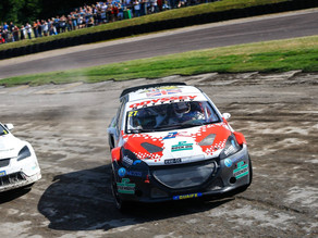 Great showing from Albatec at Lydden Hill